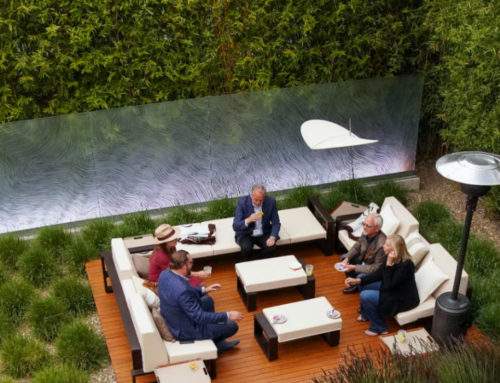 Exploring The Odyssey: A Modern Entertainer's Dream Home in Carmel-by-the-Sea