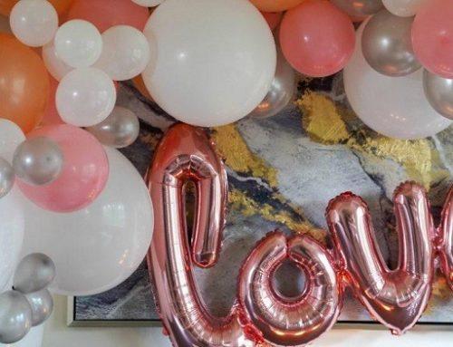 DIY Balloon Garland Tutorial – Fun & Easy Party Decor Ideas